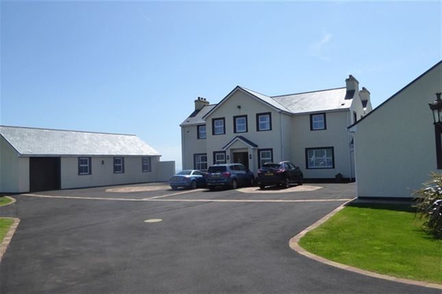 Thumbnail Property to rent in Knock Froy Road, Santon, Isle Of Man