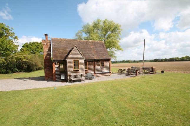 Thumbnail Cottage to rent in Churn Lane, Horsmonden, Tonbridge