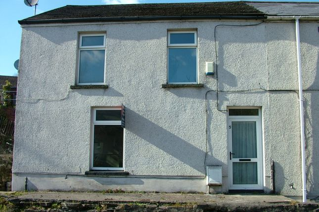 Thumbnail Semi-detached house to rent in Hight Street, Cwmavon