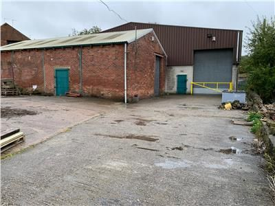 Thumbnail Light industrial to let in The Warehouse, Croft Mills, Batley Road, Heckmondwike, West Yorkshire