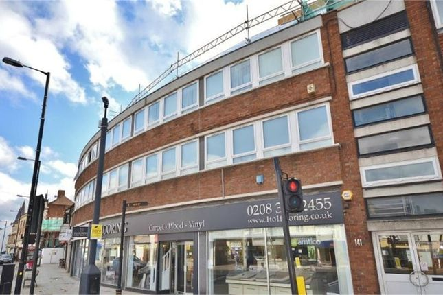 Thumbnail Flat to rent in High Street, Barnet, Hertfordshire