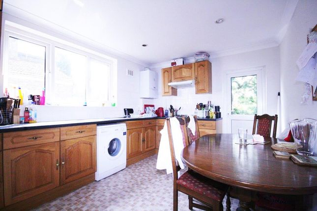Thumbnail Duplex to rent in High Road, Wood Green