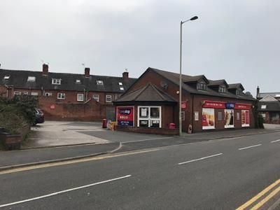 Thumbnail Retail premises to let in 2 Elmore Lane, Rugeley, Staffordshire