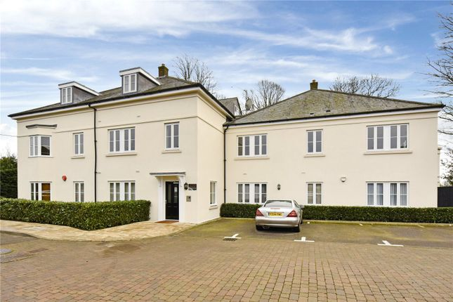2 bed flat to rent in Ely House, Stockfields Place, Stokenchurch, Buckinghamshire HP14