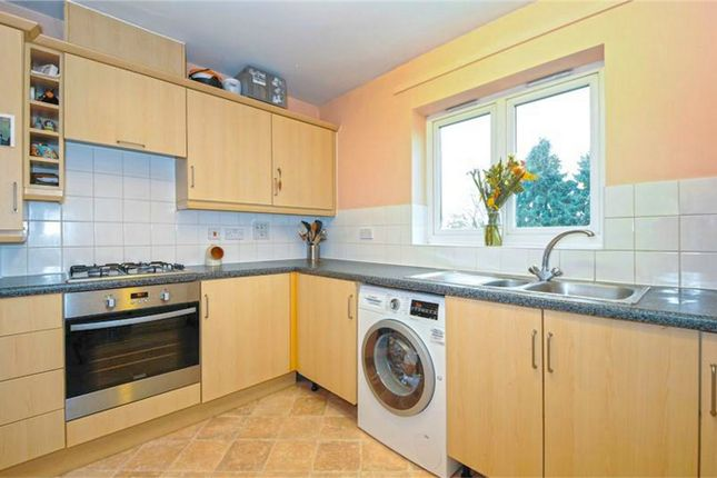Thumbnail Flat for sale in Chiltern Close, Watford
