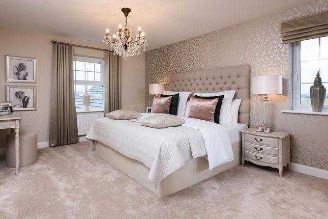"Bedroom of ""Winstone"" at Harland Way, Cottingham HU16"