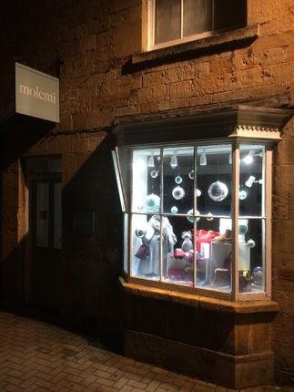 Thumbnail Retail premises for sale in Chipping Campden, Gloucestershire