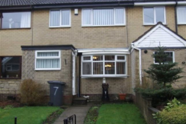 Thumbnail Town house to rent in Holly Grove, Stalybridge