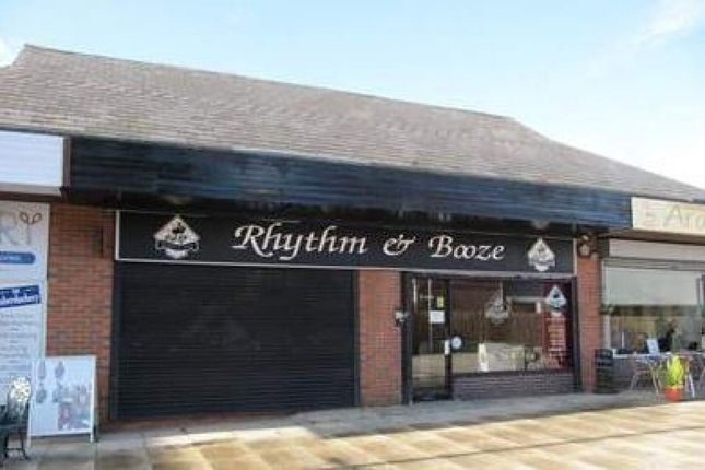 Thumbnail Retail premises to let in 28B & 28c Laughton Road, Sheffield