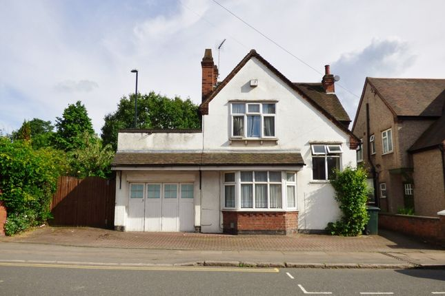 Thumbnail Detached house for sale in Stoney Road, Coventry