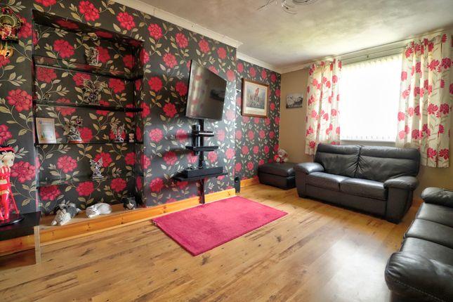 Living Room of Kirkhill Road, Aberdeen AB11