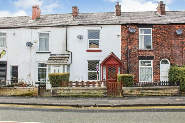 2 bed terraced house for sale in Hollins Lane, Bury, Lancashire