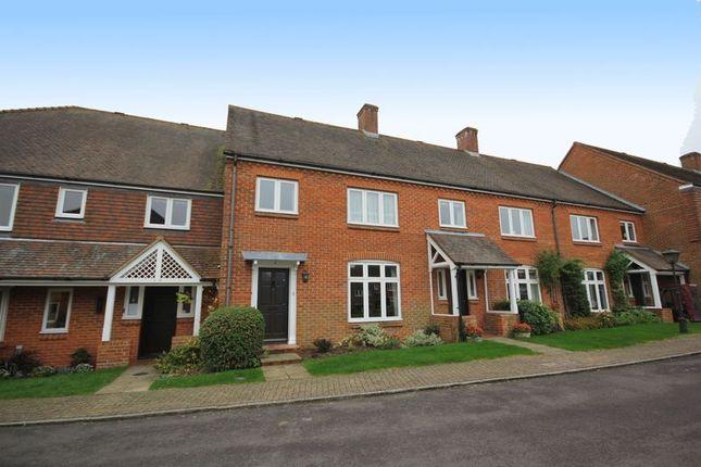 Thumbnail Property for sale in Berehurst, Borovere Lane, Alton