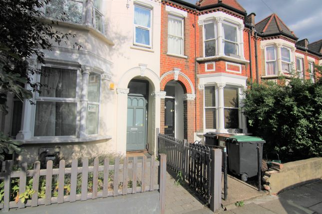 Thumbnail Terraced house to rent in Kitchener Rd, Seven Sisters