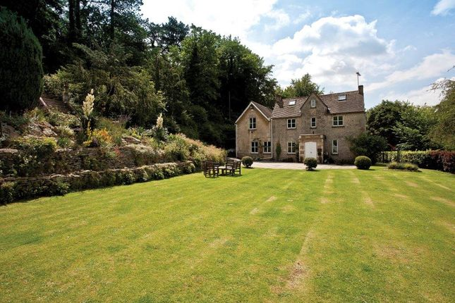 Thumbnail Detached house for sale in Millbrook, Toadsmoor Road, Brimscombe, Stroud