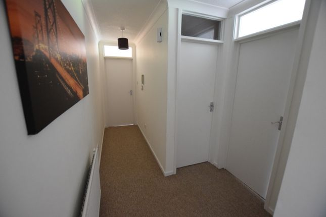 Hallway of Surrey Road, Seaford BN25
