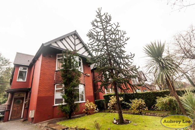 Thumbnail Detached house for sale in Kersal Gardens, Salford