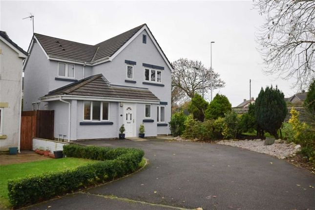 Thumbnail Detached house for sale in Trinkeld Avenue, Ulverston, Cumbria
