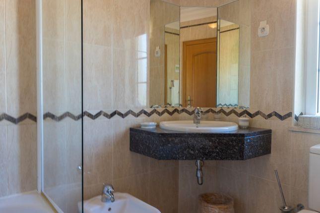 Bathroom of Lagoa, Lagoa, Portugal