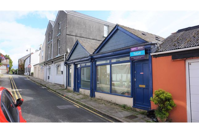 Thumbnail Block of flats for sale in Commercial Street, Gunnislake