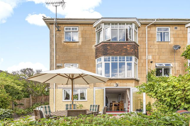 Thumbnail End terrace house for sale in Belgrave Road, Bath