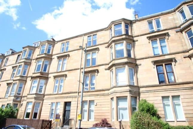 Thumbnail Property for sale in Somerville Drive, Glasgow, Lanarkshire