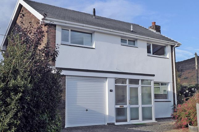 Thumbnail Detached house for sale in Maes-Y-Rhedyn, Talbot Green, Pontyclun, Rhondda, Cynon, Taff.