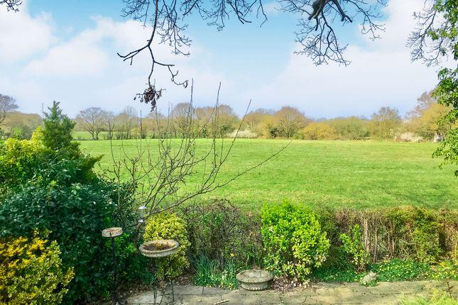 Rear Garden of Shirkoak Park, Woodchurch, Ashford TN26