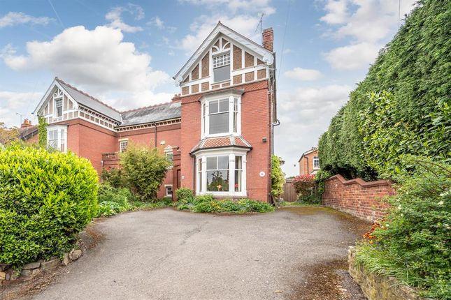 Thumbnail Semi-detached house for sale in Market Street, Kingswinford