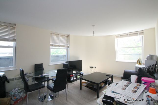 Thumbnail Flat to rent in Holloway Road, Archway