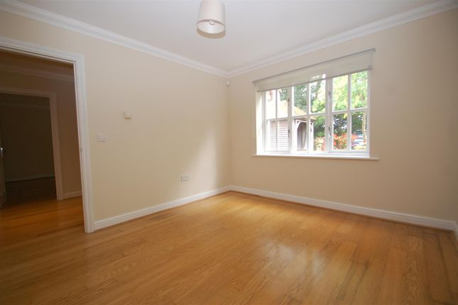 Study-Playroom of Coombe Road, Hill Brow, Liss GU33