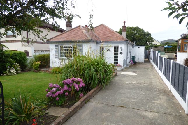 Thumbnail Property for sale in St. Georges Drive, Deganwy, Conwy, North Wales