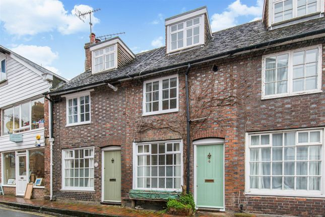 2 bed terraced house for sale in Mount Place, Lewes