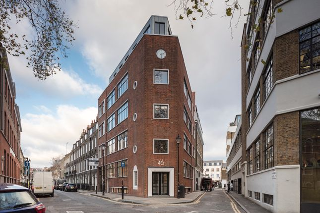 Thumbnail Office for sale in Sekforde Street, London
