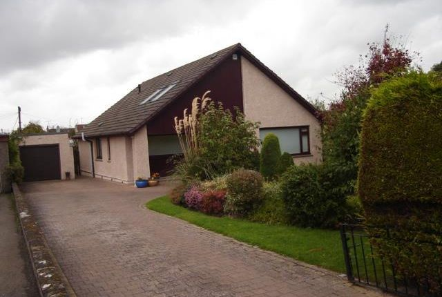 Thumbnail Detached house to rent in Marlee Road, Broughty Ferry, Dundee