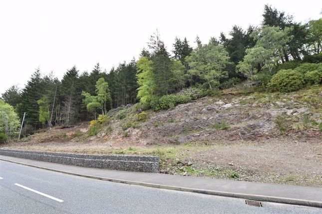 Thumbnail Land for sale in Foyers, Inverness