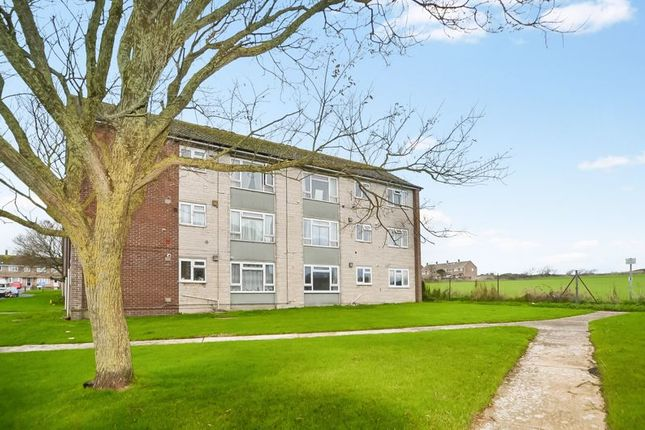 Thumbnail Flat for sale in Two Double Bedroom, Ground Floor Apartment, Courtlands Road, Weston