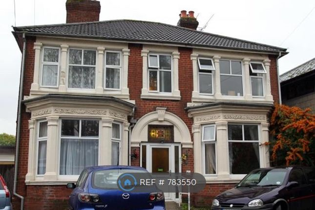Thumbnail Detached house to rent in Swift Road, Southampton