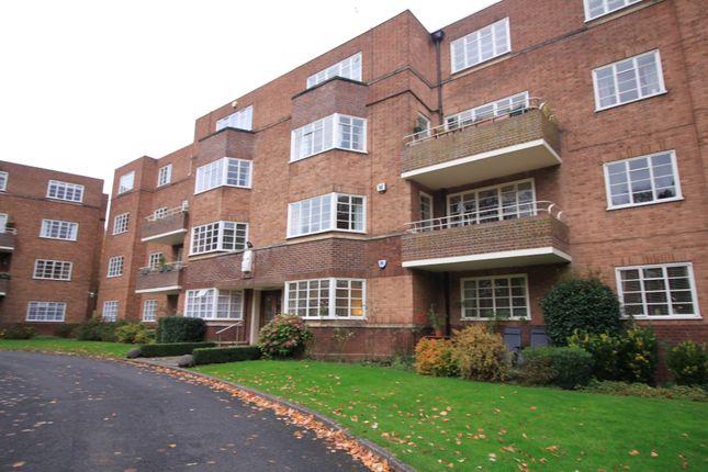 Flat for sale in Viceroy Close, Edgbaston, Birmingham