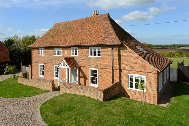 Thumbnail Detached house for sale in Honey Hill, Blean, Canterbury
