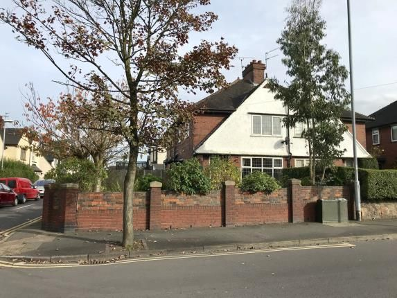 Thumbnail Semi-detached house for sale in High Lane, Stoke-On-Trent, Staffordshire
