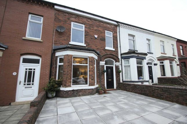 Thumbnail Terraced house to rent in Penn Street, Horwich, Bolton