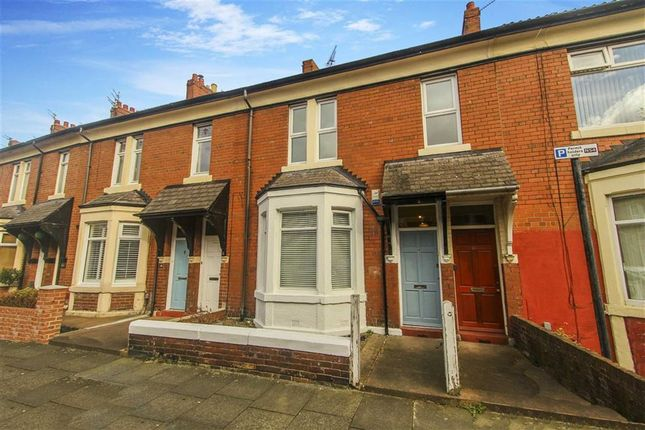 Flat to rent in Drummond Terrace, North Shields, Tyne And Wear