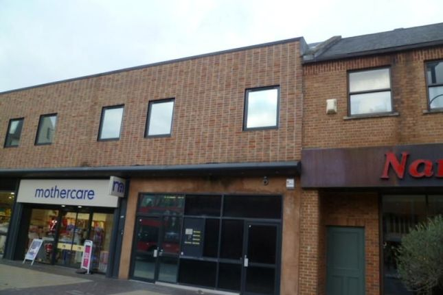 Thumbnail Flat to rent in Market Place, Bexleyheath