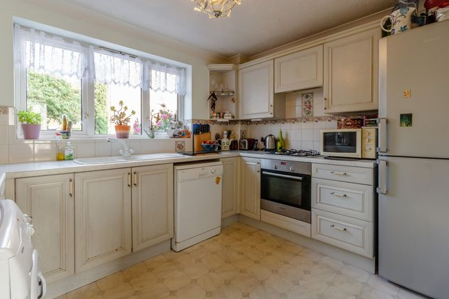 Thumbnail Detached house for sale in Toga Close, Colchester, Essex