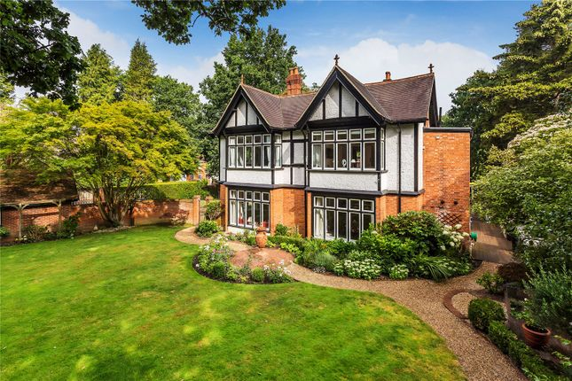 Picture No. 08 of Whynstones Road, Ascot, Berkshire SL5