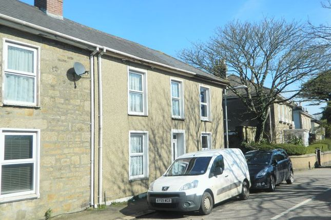 Thumbnail Property for sale in Roskear Road, Camborne