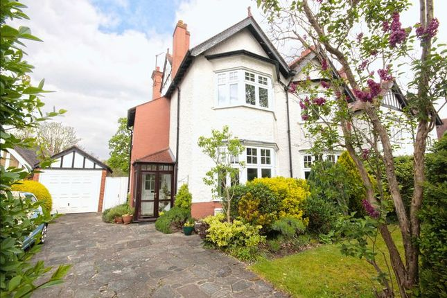 6 bedroom detached house for sale in Royston Park Road, Pinner