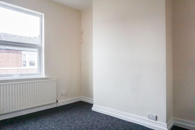 Bedroom Four of Claypole Road, Forest Fields NG7