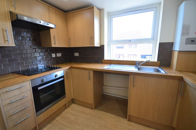 Thumbnail Flat to rent in Southampton Road, Ringwood